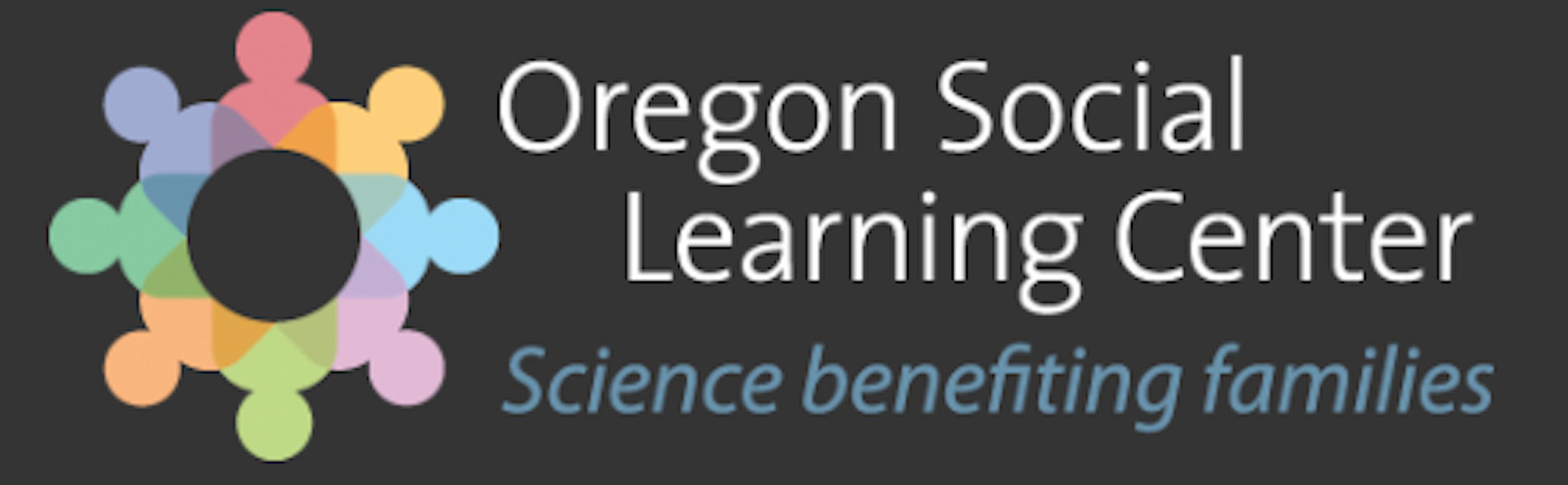 Oregon Social Learning Center