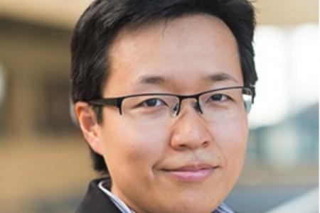 Dr. Jiaying Zhao