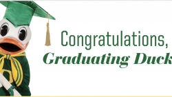 Graduating Ducks